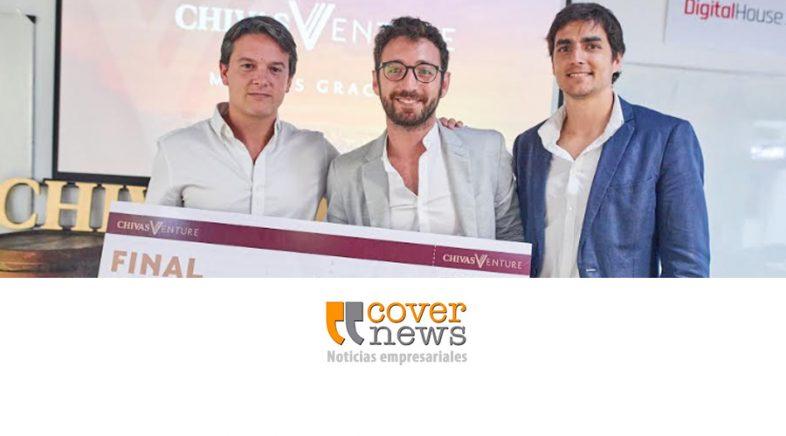 Final local del concurso de emprendedorismo social de Chivas Venture
