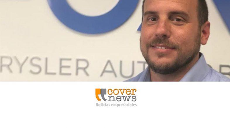 Nuevo Director Comercial de FCA Automobiles Argentina