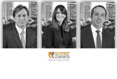 Mitrani, Caballero & Ruiz Moreno anuncia nuevos socios