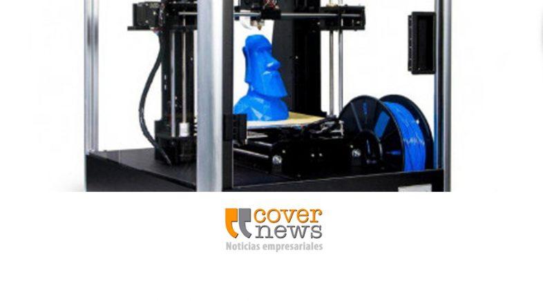 Es posible disminuir los costos de la fabricación en pymes con impresoras 3D
