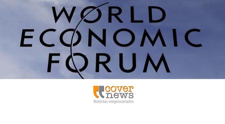Lanzamiento de la Alianza Global por los Jóvenes en el Foro Económico Mundial en Davos