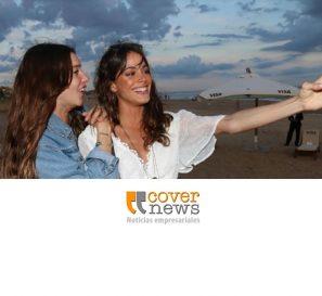 Visa presentó a Forever 21 en Punta del Este