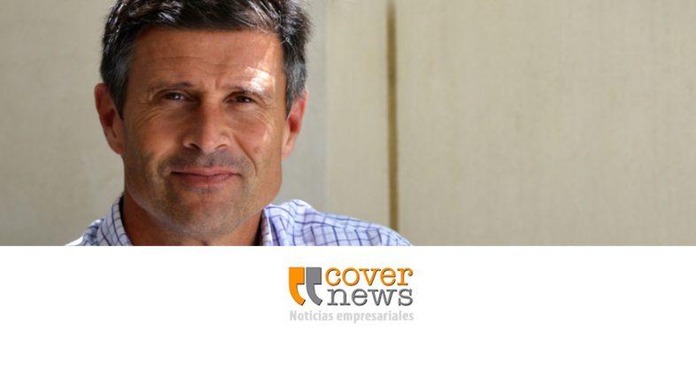 Everis nombra a Juan José Sobrino como responsable en Mendoza