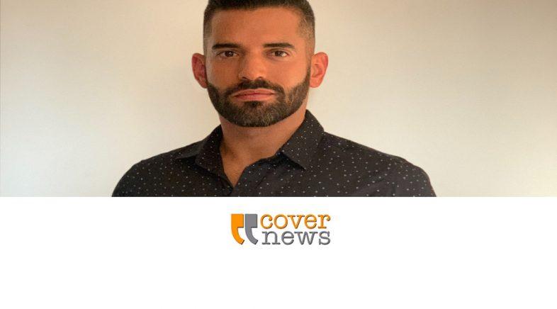 Rodrigo Guedes, nuevo responsable de Marketing de Axis Communications para América del Sur