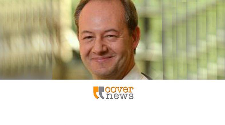 Alberto Vales se incorpora a Johnson Controls como director de la división Control, Fire & Security para Iberia