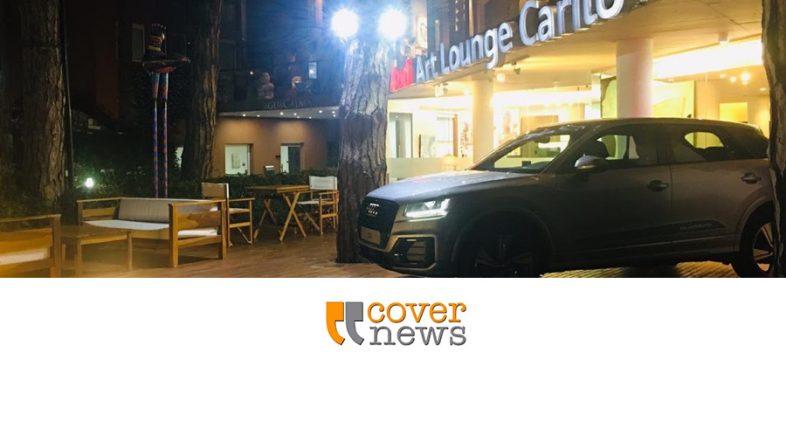 Audi Argentina está presente en Cariló