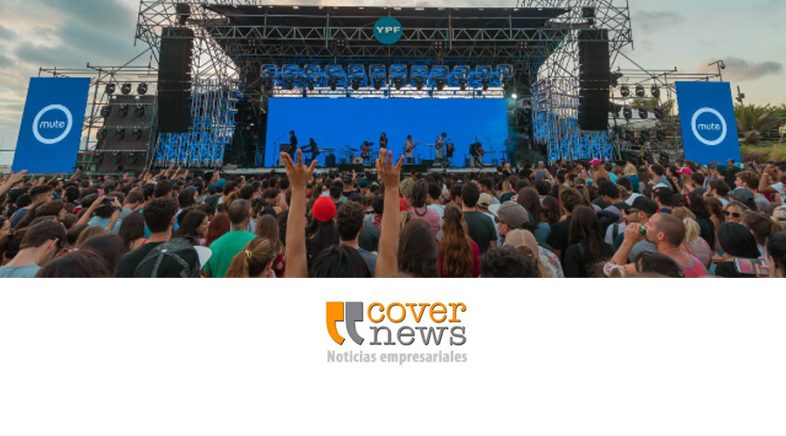 Festival Verano Perfecto YPF en los centros turísticos de la costa Atlántica