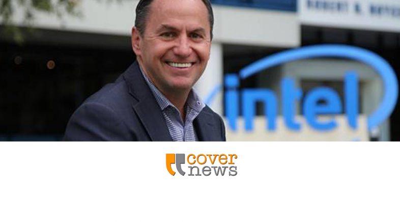 Intel nombra a Robert Swan CEO
