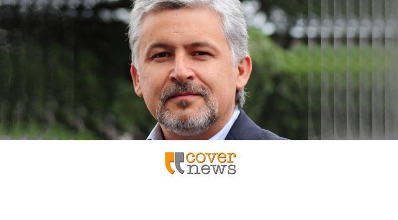 Norman Bennett nuevo gerente de ventas de distribución para la región sur de Latinoamérica de Citrix