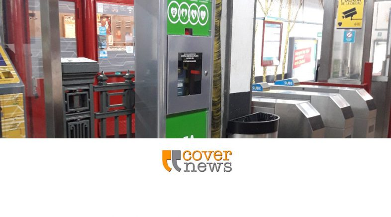 El Subte instaló desfibriladores en las estaciones de la red