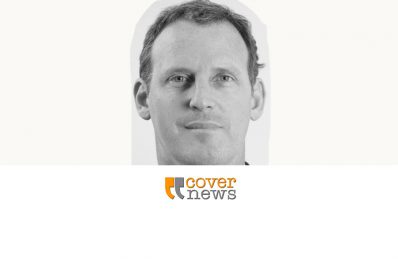 Christian Lancestremere, nuevo Director de Operaciones de Finning Argentina