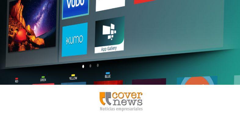 Los delincuentes entran a los hogares a través de los televisores inteligentes «smart tv»