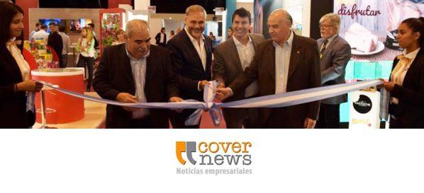 Expo Golosinas se llevó a cabo en el Centro Costa Salguero