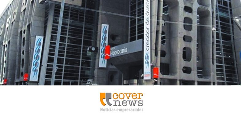 Banco Hipotecario abrió una sucursal en Tribunales con un nuevo modelo de atención