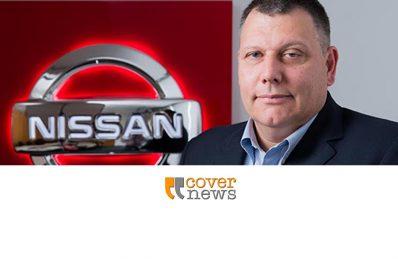 Nissan nombra a Guy Rodríguez como nuevo Chairman para América Latina
