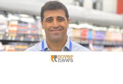 Gonzalo Gebara es el nuevo Chief Administration Officer (CAO) de Walmart