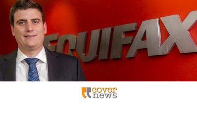 Andrés Silveira, nuevo vicepresidente de Data & Analytics de Equifax