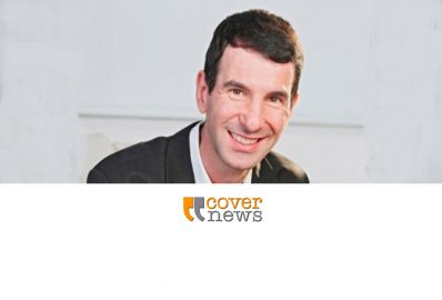 Royal Philips nombró a Shamir Waldmann como Sleep & Respiratory Care Leader South Latam