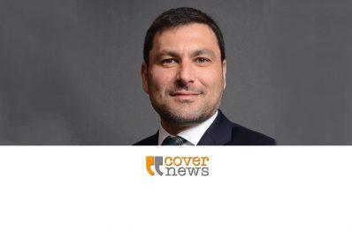 Bridgestone: Damian Seltzer, nuevo Country Manager