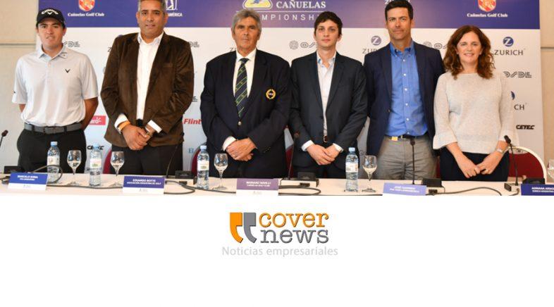 Se presentó el Molino Cañuelas Championship 2019