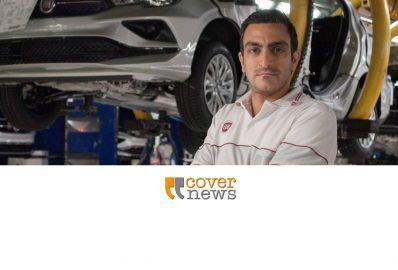 Marcel Aun es el nuevo director industrial de FCA en Argentina