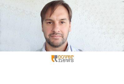 PCBOX designó a Sebastian Tachella como Director Regional para Latinoamérica