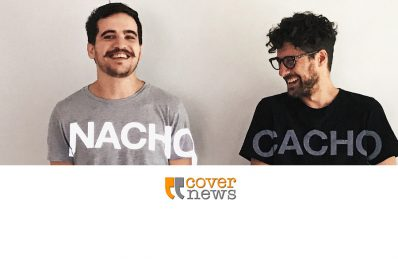 Nacho Peralta y Cacho Martinez, nuevos Directores Creativos de VMLY&R Argentina