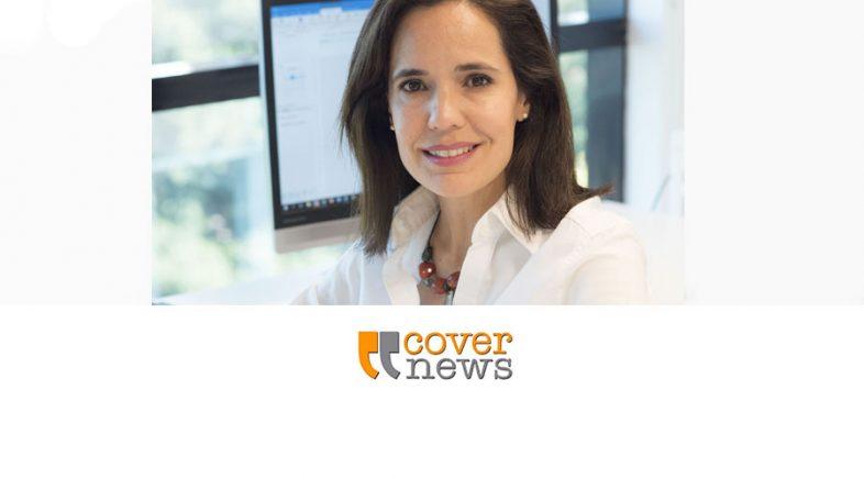 Macarena Silveira asume como Directora Administrativa y Financiera en L'Oreal Argentina