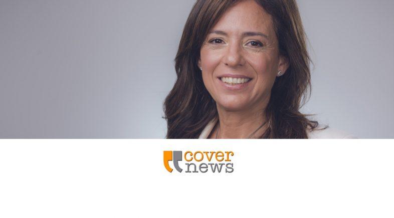 Evangelina Suárez, la nueva Gerente General de Coca-Cola para Argentina, Paraguay y Uruguay
