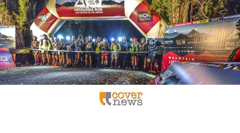Más de 4000 corredores celebraron la 10a edición de Patagonia Run Mountain Hardwear 2019