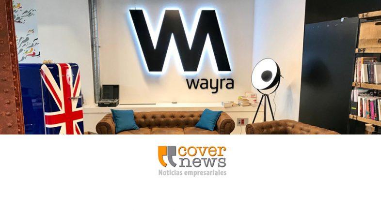 Acuerdo para invertir de forma conjunta en startups entre Wayray TheVentureCity