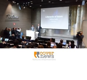 Elpresidente de Telefónica España presentó las claves de la estrategia de la compañía a la prensa especializada