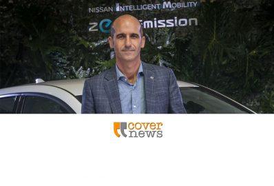 Nissan nombra a Ricardo Flammini como nuevo director de Marketing para América Latina