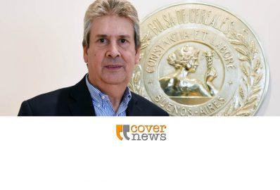 José Martins nuevo Presidente de la Bolsa de Cereales