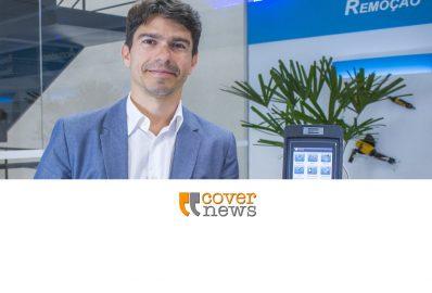 Atlas Copco Argentina nombra a Leandro Escudeiro como Gerente General para Industrial Technique Sudamérica