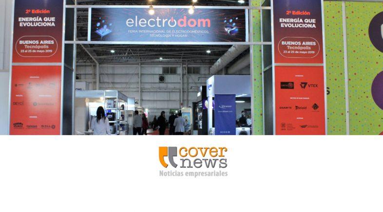 Finalizó la Feria Internacional del Mueble Argentino y de Electrodomésticos, Tecnología y Hogar