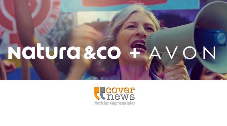 Natura &Co y Avon unen fuerzas para crear un grupo global de belleza