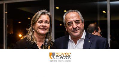 Nueva presidenta de Bodegas de Argentina
