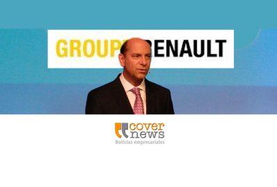 Nuevo Director Comercial de Renault para la Región Américas