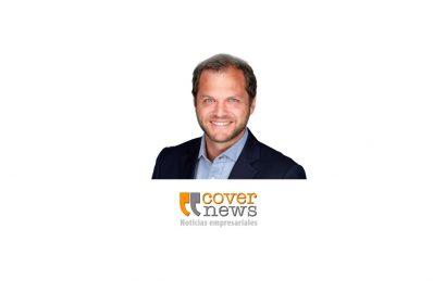 El Grupo Colomé nombra nuevo CEO