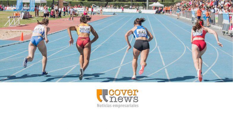 La selección autonómica de Madrid campeona de Atletismo Inclusivo en Edad Escolar