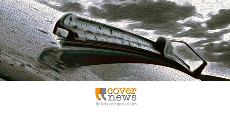 Bosch lanza una aplicación para encontrar las escobillas limpiaparabrisas adecuadas