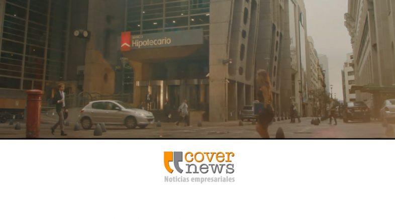 Banco Hipotecario dona frazadas y ropa de abrigo en todo el país