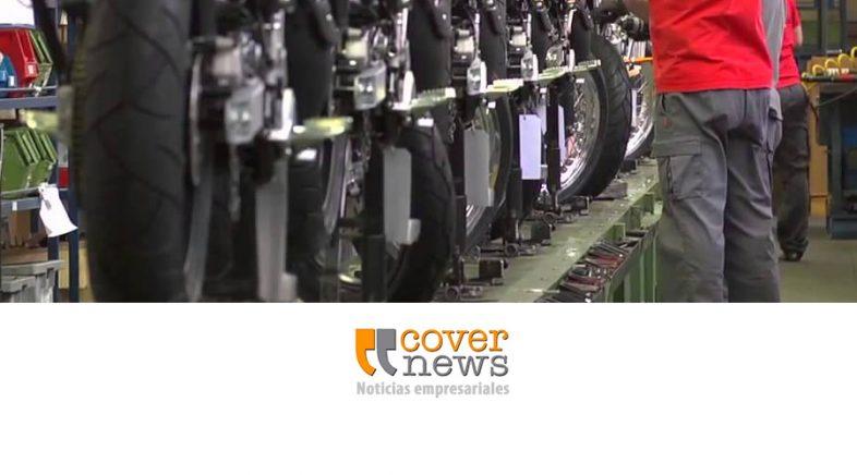 La Cámara de Fabricantes de Motovehículos presentó su reporte del mes de Mayo