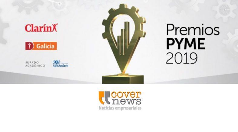 Abrió la inscripción para Premios PYME, de Banco Galicia y Clarín