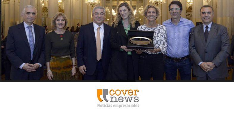La Legislatura de la Ciudad Autónoma de Buenos Aires reconoció la trayectoria de Fleni
