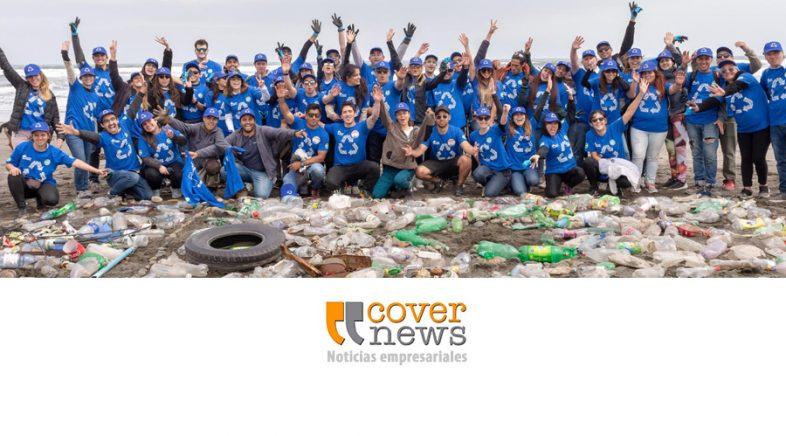 Head & Shoulders participa activamente del Día Mundial del Océano