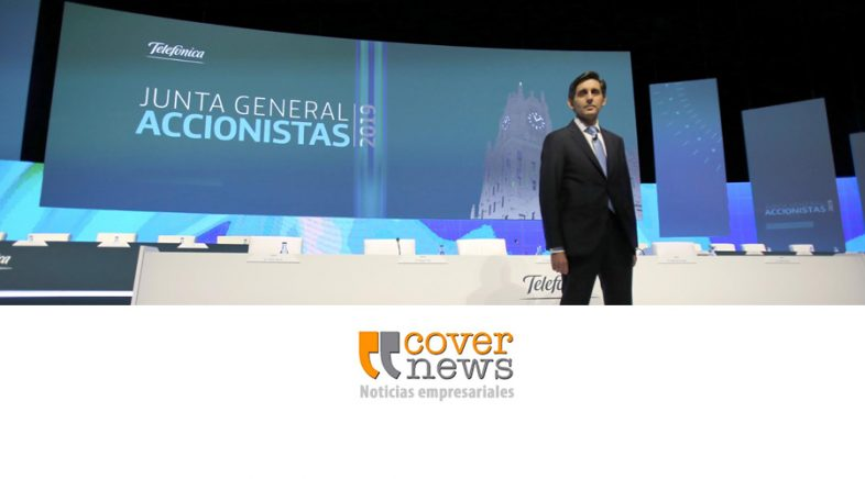 Junta General de Accionistas 2019 de Telefónica y el balance de los resultados al ejercicio 2018