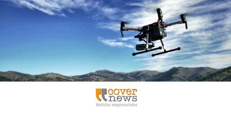 Detección temprana y prevención de incendios forestales con drones