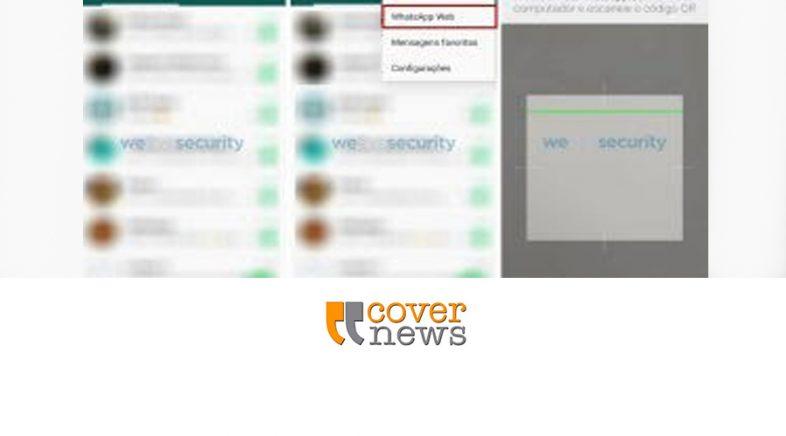 ESET analiza el secuestro de cuentas de WhatsApp a través del código QR
